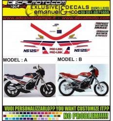 NS 125 F 1986 TC01