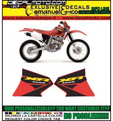 XR 400 R 2003