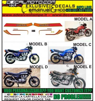 CB 900 F BOL D'OR 1981 EU
