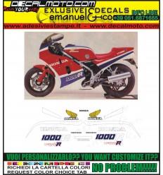 VF 1000 R 1984