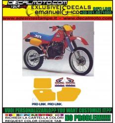 XR 600 R 1985