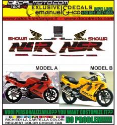 NSR 125 R 1993 JC20