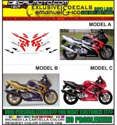 CBR 600 F3 1995