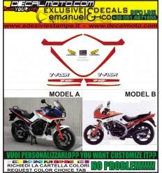 VF 500 F 1987