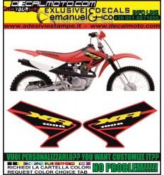 XR 100 R 2004