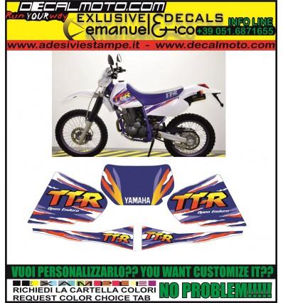 TT R 250 1994