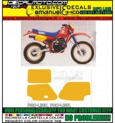 XR 600 R 1986