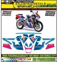 RG 125 GAMMA 1992