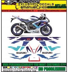 GSXR 600 2010 K10 25 TH ANNIVERSARY
