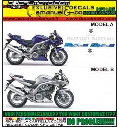 SV 1000 S 2003 K3