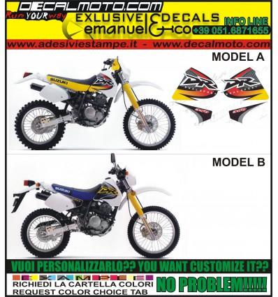DR 350 1999