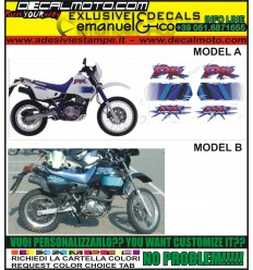 DR 650 1994 RE