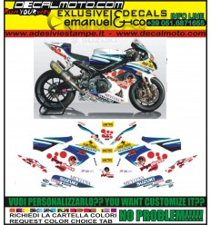GSXR 600 750 1000 TEAM ALSTARE PHONE & GO SBK