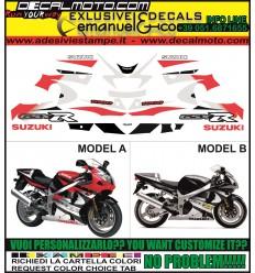 GSXR 1000 2001 K1