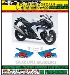 GSXR 1000 2010 K10