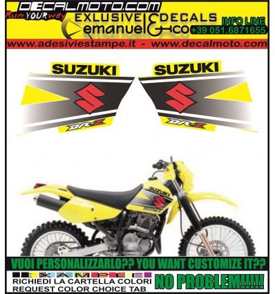 DRZ 250 2002