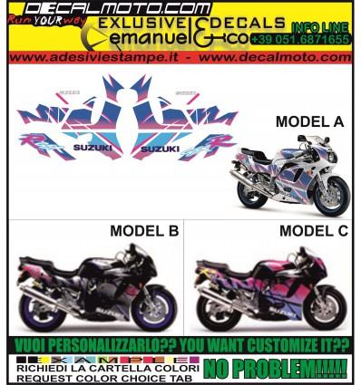 GSXR 750 1992
