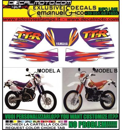 TT R 250 1996
