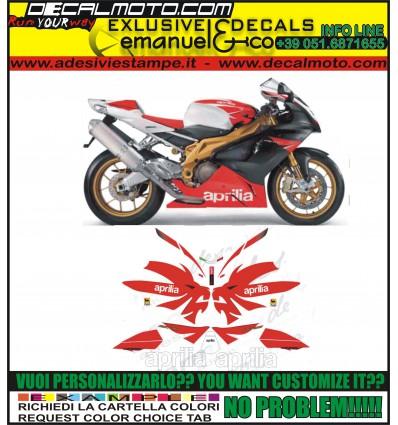 RSV 1000 2006 R FACTORY