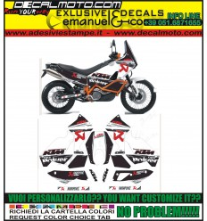 LC8 950 990 ADVENTURE AKRAPOVIC