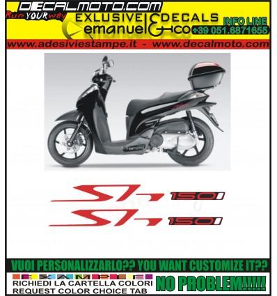 SH 150 I