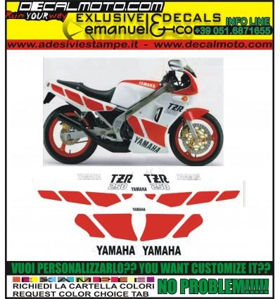 TZR 250 1985