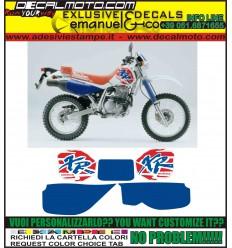 XR 600 R 1994