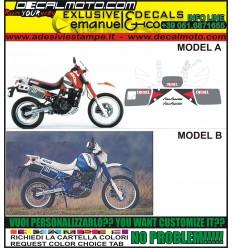 DR 650 1990 DJEBEL