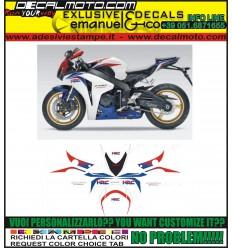 CBR 1000 RR 2009 FIREBLADE