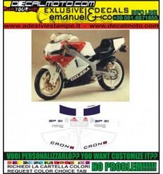 CRONO 125 1991 SP