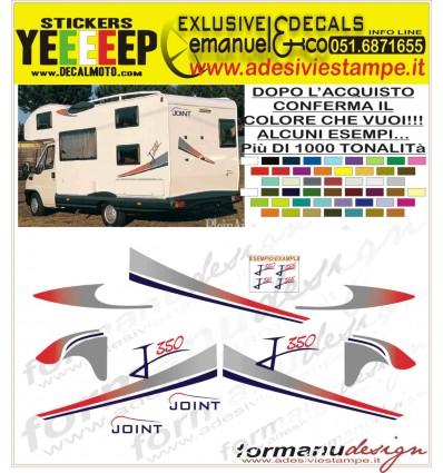 CAMPER JOINT J350 355 361 365