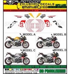 TUONO 1000 V4 2011 - 2014 FACTORY REPLICA