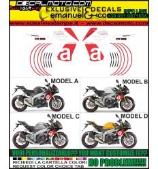 TUONO 1000 V4 2011 - 2014 RR REPLICA