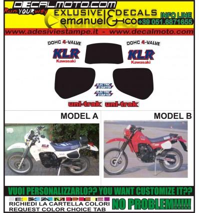 KLR 600 1985