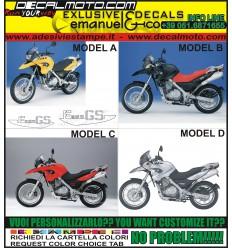 F650 GS 2004 - 2007