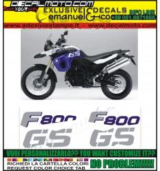 F800 GS 2012 TROPHY