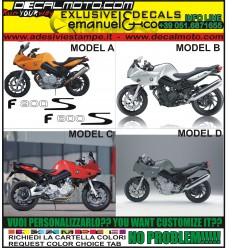 F800 S 2006 2009