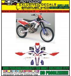 G450 X 2009 FACTORY REPLICA