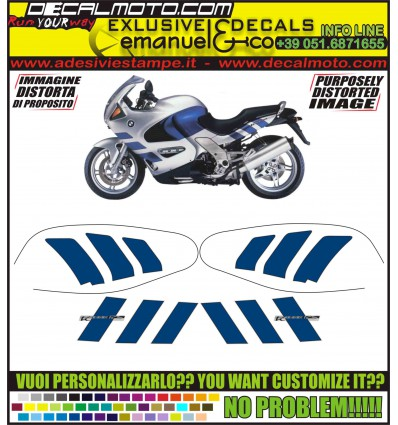 K1200 RS 1999