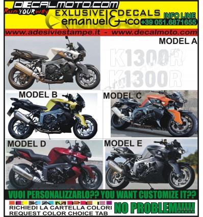 K1300 R 2009 2012