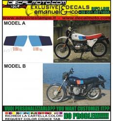 R80 G/S 1980 - 1986 GENUINE