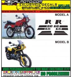 R80 GS 1990 1994