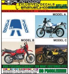 R100 GS 1987 1990