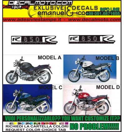 R850 R 1998 2000