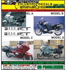 R850 RT 1998 2001