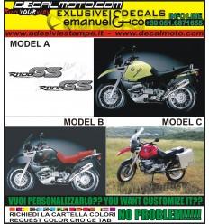R1100 GS 1995