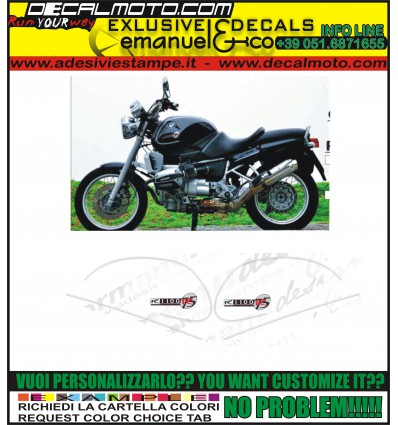 R1100 R 1998 75 TH ANNIVERSARY