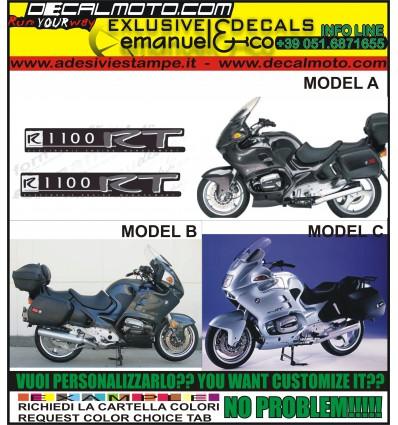 R1100 RT 1996 2001