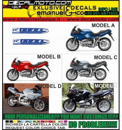 R1100 S 2001 2003