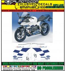 R1100 S 2002 BOXER CUP RANDY MAMOLA REPLICA